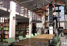 pszow bibloteka