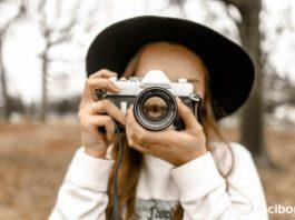 aparat fotograf