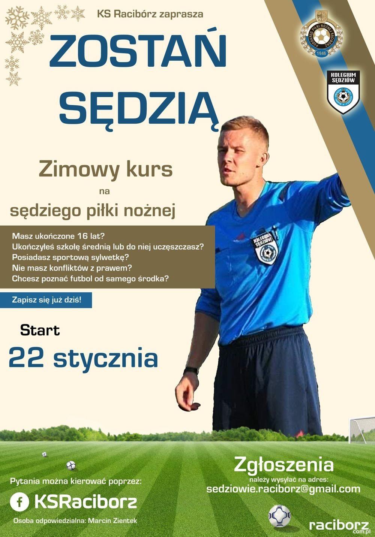 ks raciborz sedziowski