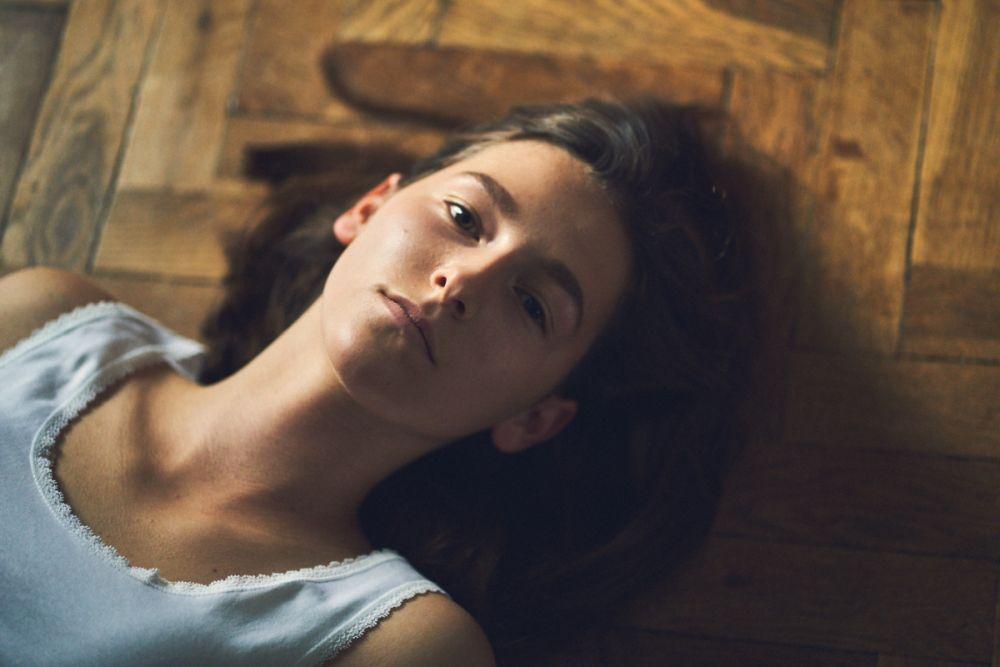Agnieszka Rajda fot. Paulina Potocka