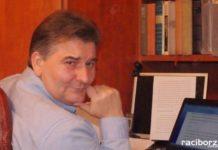 Profesor Tadeusz Zielonka