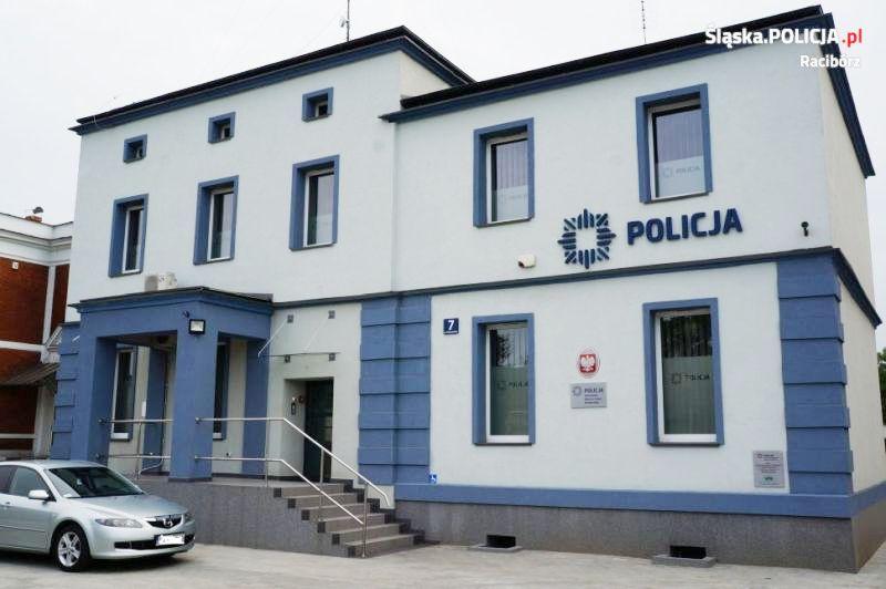 policja kuznia raciborska