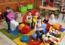 przedszkole rudy