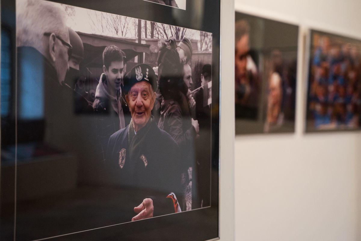 Wystawa fotografii Boleslaw Stachow