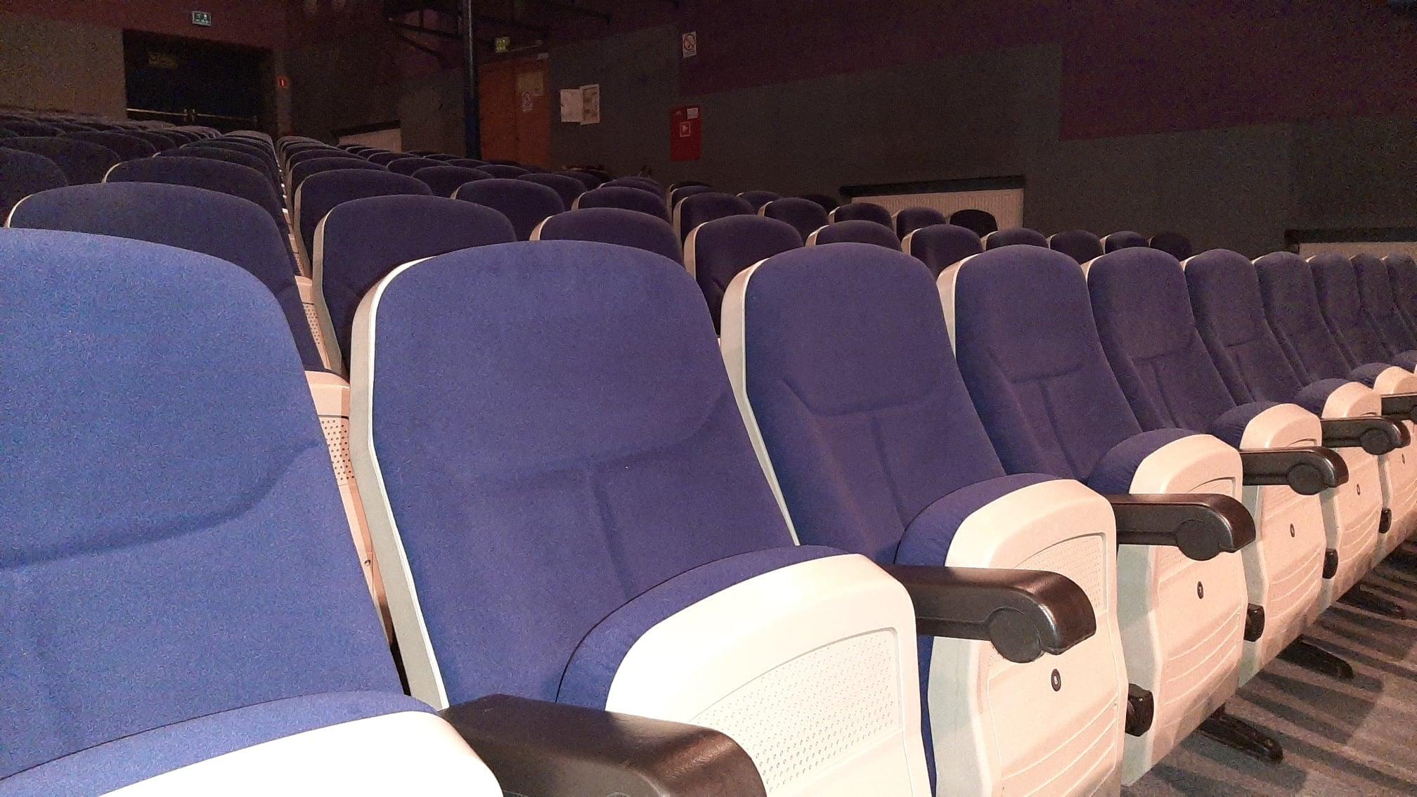 Kino Bałtyk