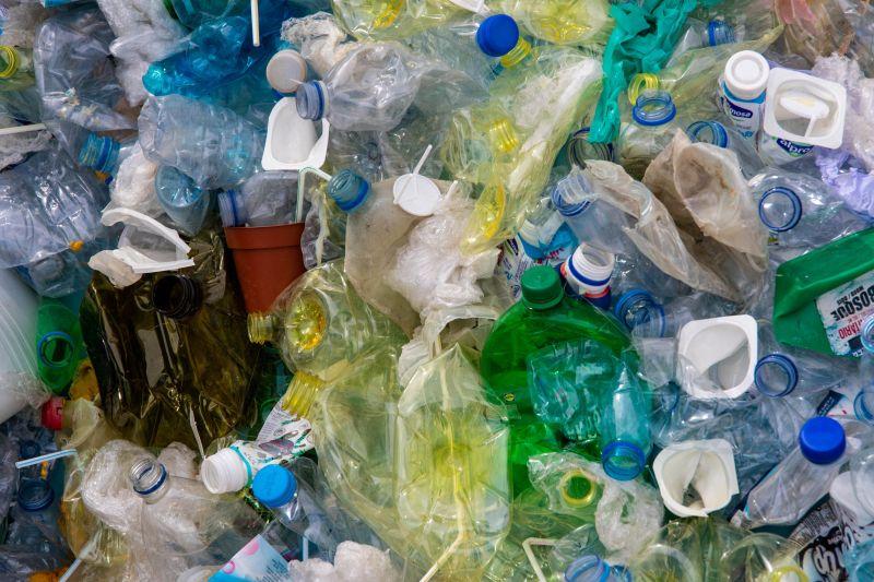 ekologia plastik butelki