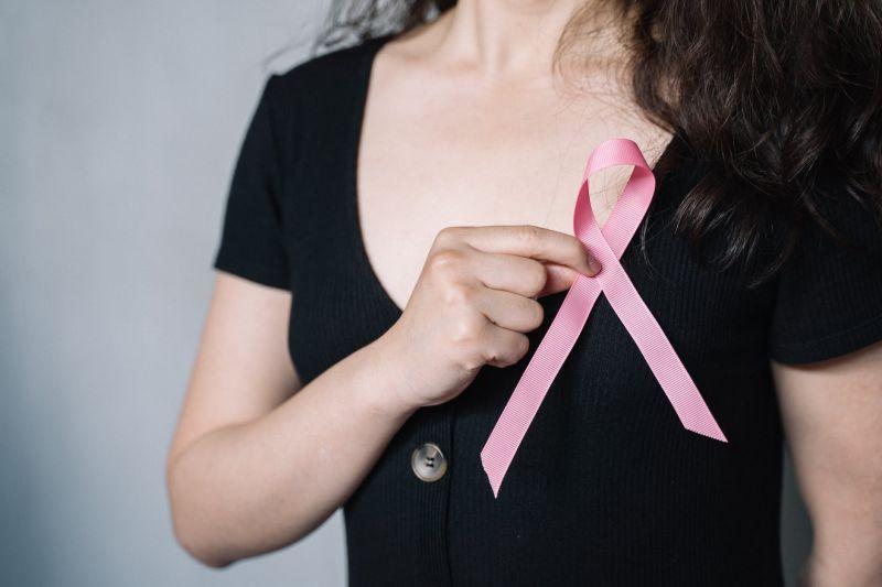 mamografia rozowa wstazeczka