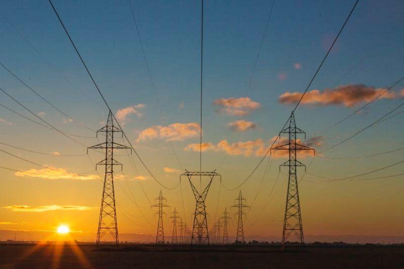 prad elektrycznosc