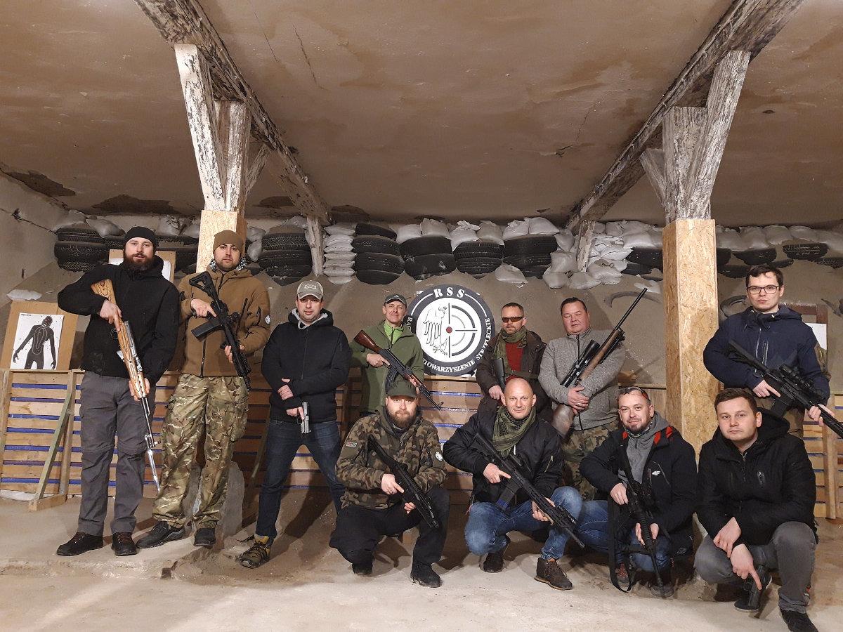 Raciborskie Stowarzyszenie Strzeleckiv