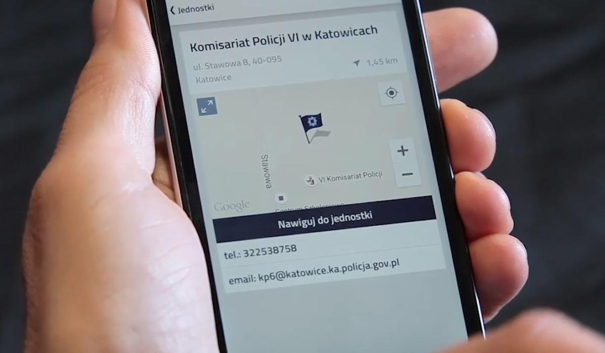 Śląska Policja