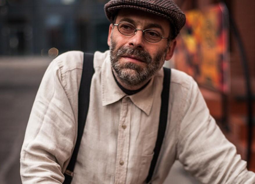 Grzegorz Meisel