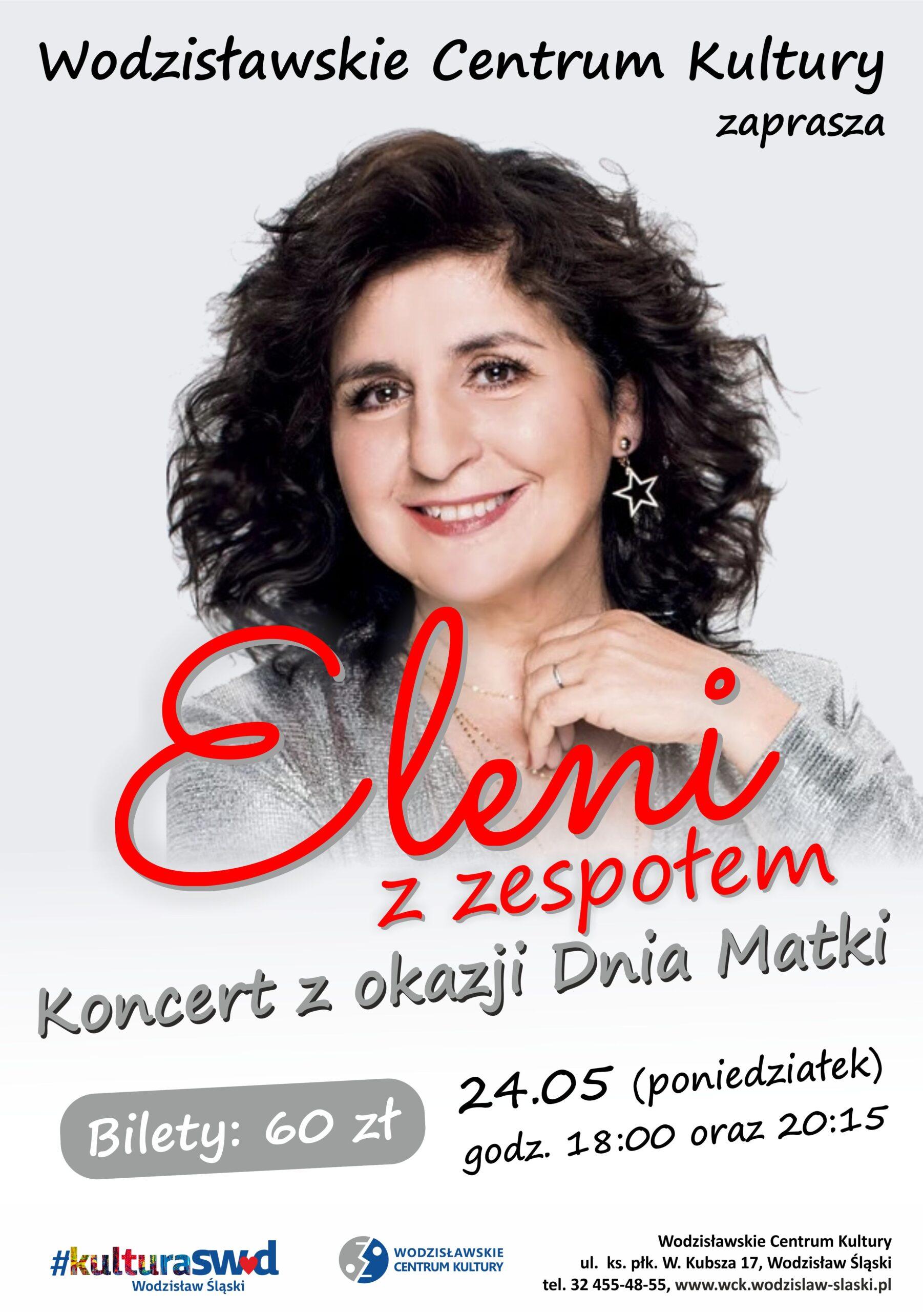 Plakat Eleni