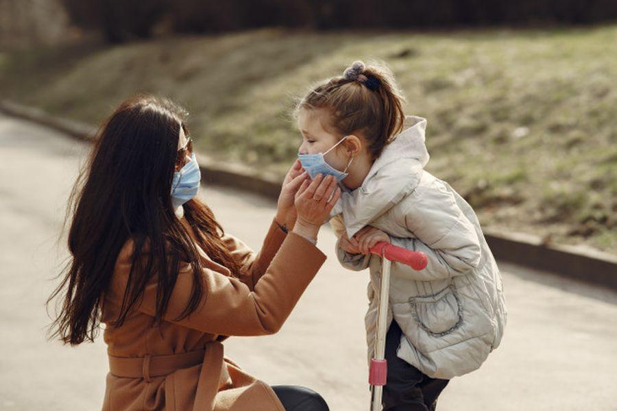 koronawirus dziecko
