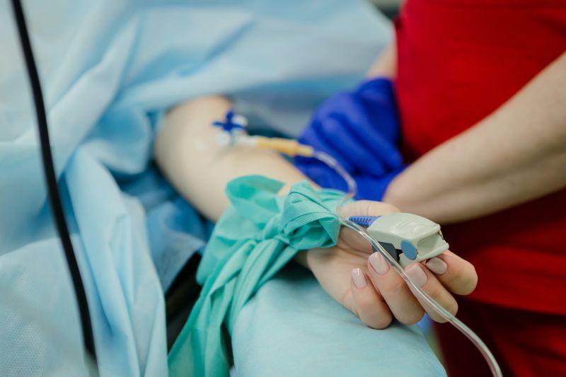 operacja szpital