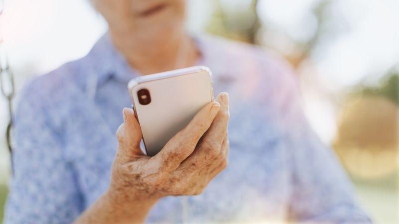 senior telefon