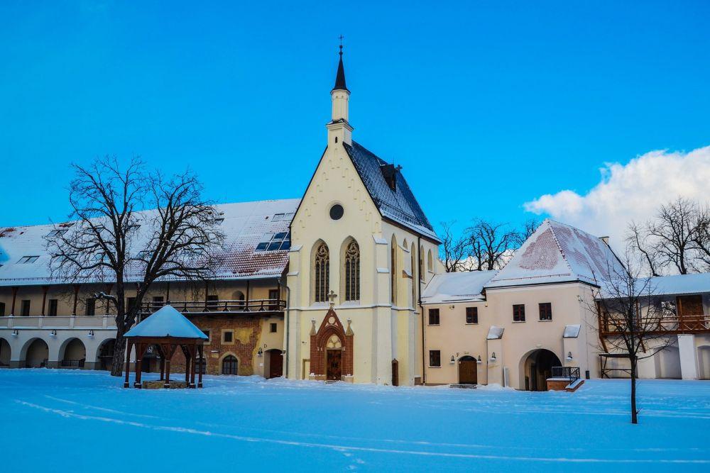 zamek piastowski raciborz