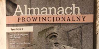 almanach prowincjonalny 33