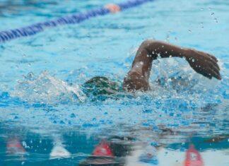 basen plywanie