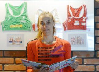 Monika Brzostek