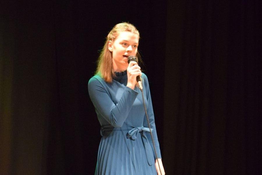 Weronika Bugla