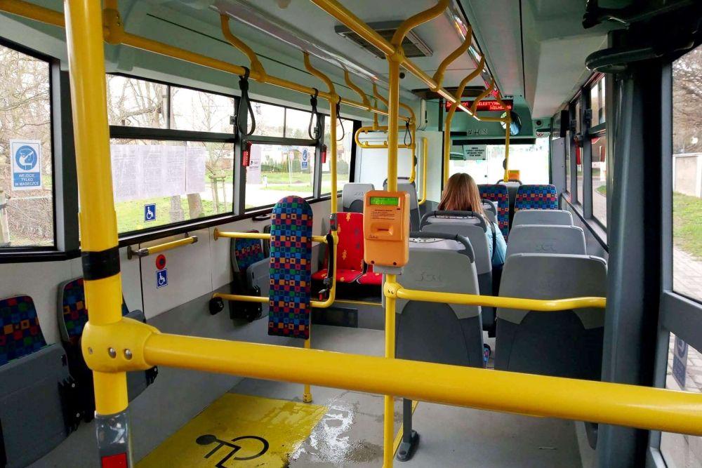 autobus pk raciborz