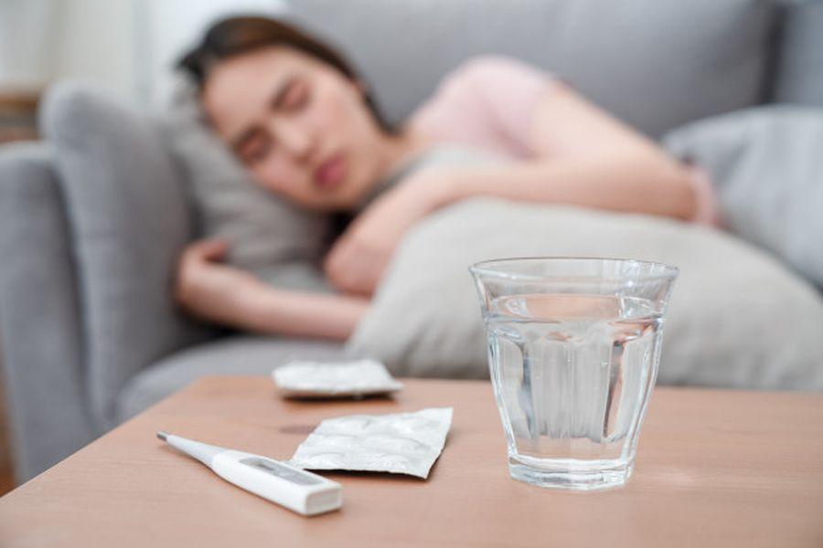 choroba koronawirus grypa