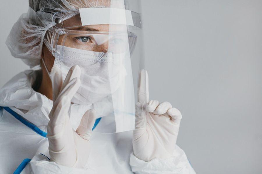 koronawirus lekarz