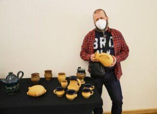 moje ceramiczne fascynacje robert broda