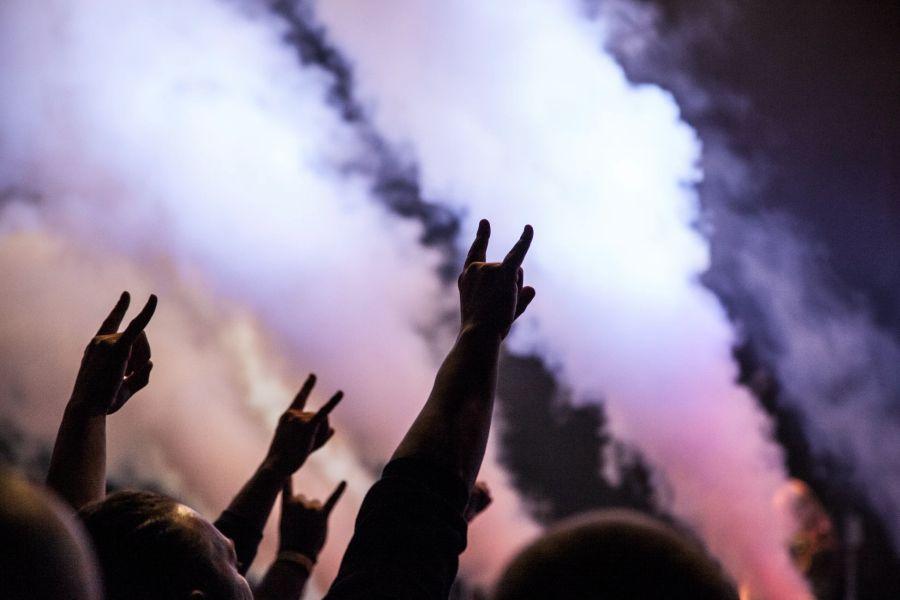 muzyka rock