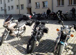 rozpoczecie sezonu motocyklowego