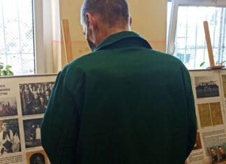 wystawa bł. ks. Richard Henkes Zakład Karny Racibórz