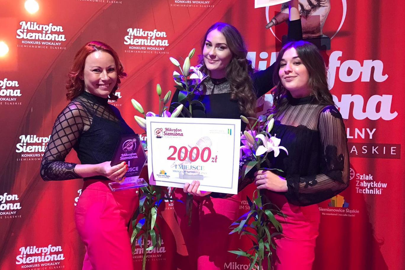 Silesian Jazz Daughters