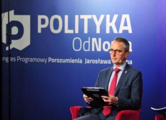 konferencja programowa Porozumienia