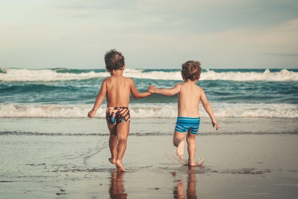 woda plaza wakacje dzieci