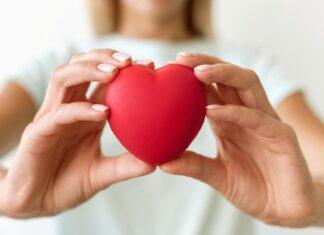 zdrowie serce