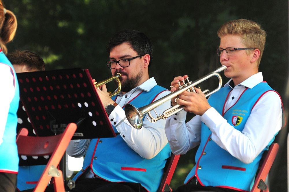 orkiestra deta gminy krzyzanowice