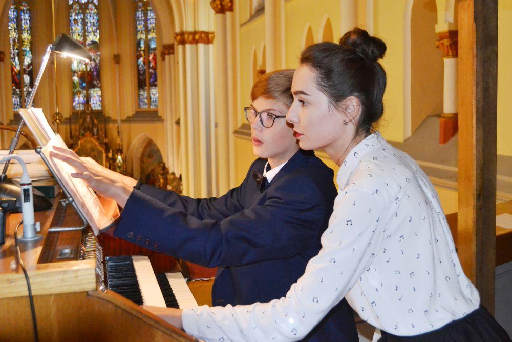 dni muzyki organowej raciborz