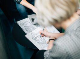 rysowanie rysunek
