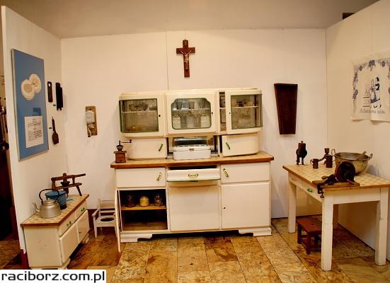 Wodzionka Zur Siemieniotka Kreple Kuchnia W Muzeum Relacje