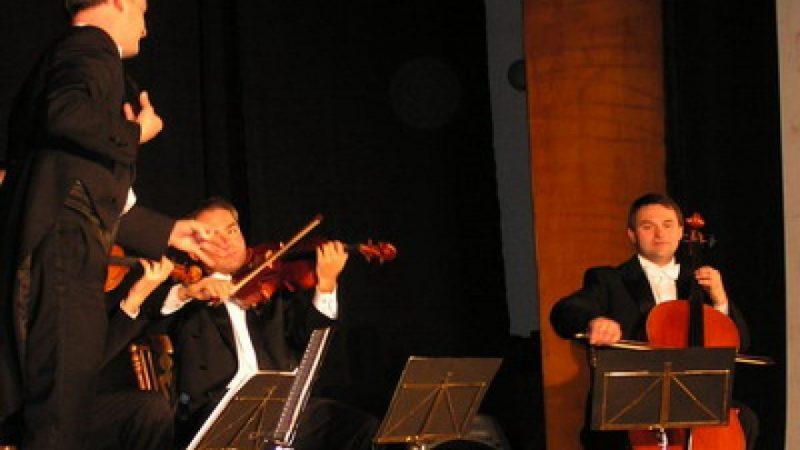 Koncert Grupy MoCarta