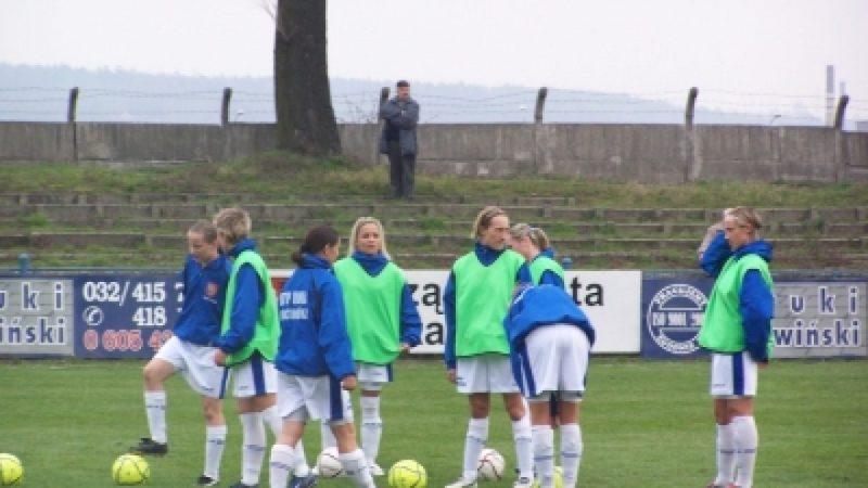 Puchar Polski w piłce nożnej kobiet