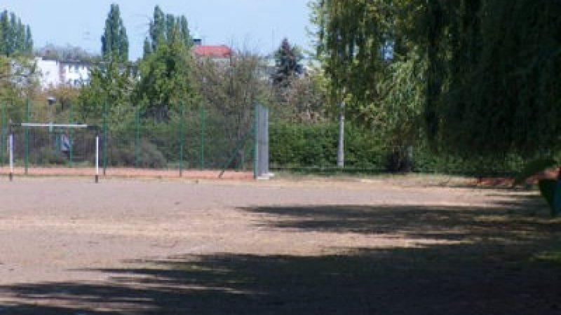 Miejskie obiekty sportowe
