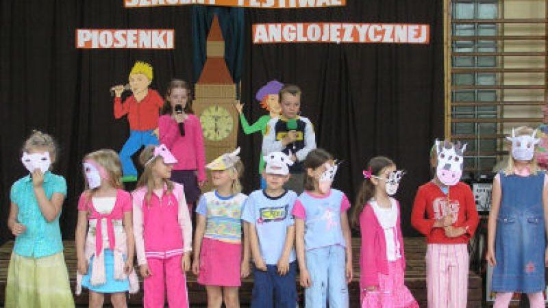 Festiwal Piosenki Anglojęzycznej
