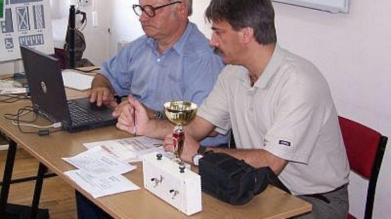 Najmłodsi szachiści rywalizowali w MOS -ie