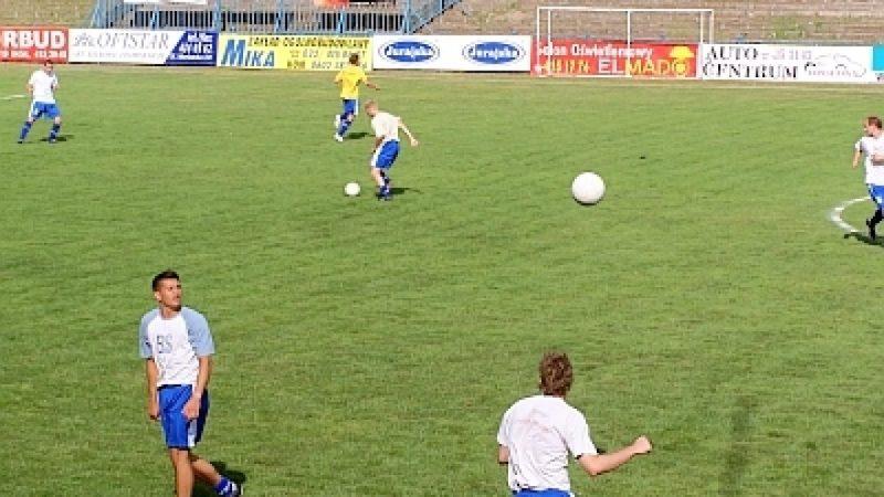 Sprawa awansu do IV Ligi piłki nożnej nadal otwarta