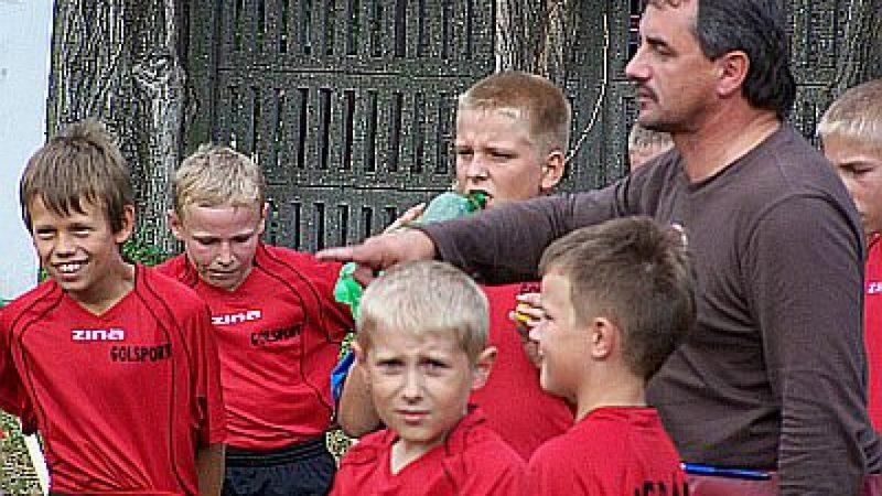 Na Ziemi Raciborskiej piłkarskich talentów nie brakuje