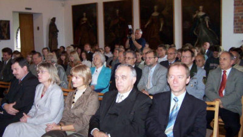 80-lecie raciborskiego muzeum
