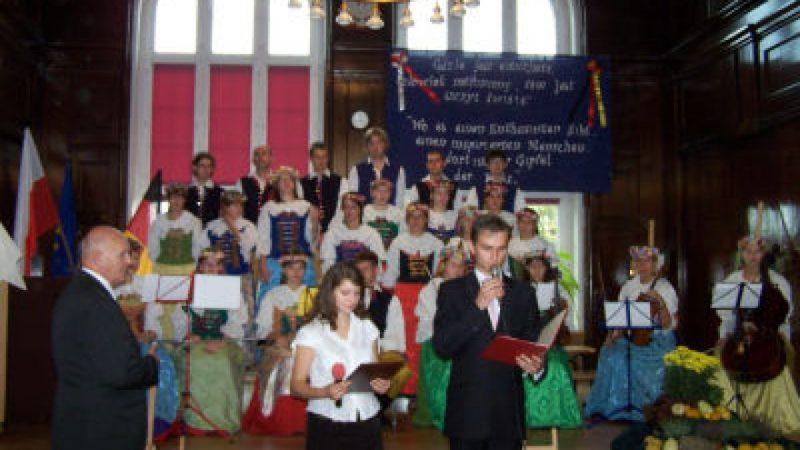 Gimnazjum Dwujęzyczne im. Eichendorffa