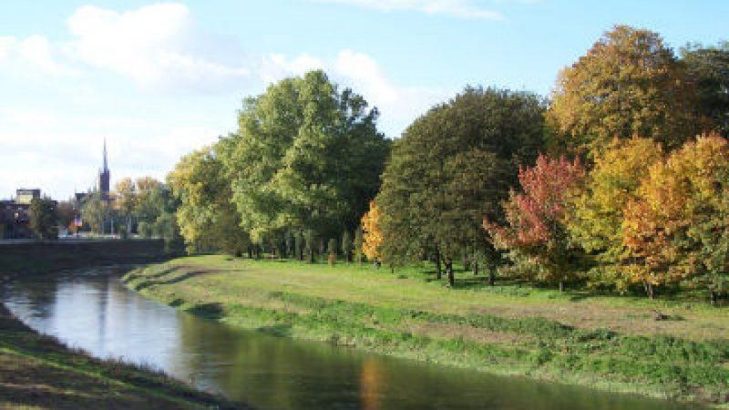 Barwy raciborskiej jesieni
