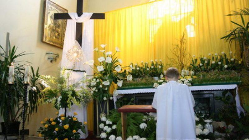 Groby Pańskie 2008